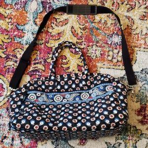 Vera Bradley Weekend Travel Bag